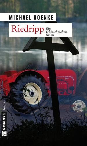 Riedripp