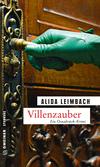 Vergrößerte Darstellung Cover: Villenzauber. Externe Website (neues Fenster)