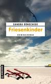 Vergrößerte Darstellung Cover: Friesenkinder. Externe Website (neues Fenster)