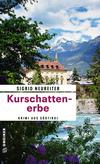 Vergrößerte Darstellung Cover: Kurschattenerbe. Externe Website (neues Fenster)