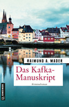 ¬Das¬ Kafka-Manuskript