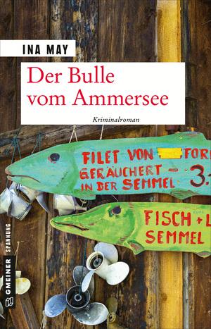 ¬Der¬ Bulle vom Ammersee