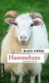 Vergrößerte Darstellung Cover: Hammeltanz. Externe Website (neues Fenster)