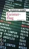 Vergrößerte Darstellung Cover: Geisterflug. Externe Website (neues Fenster)