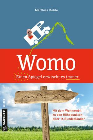 Womo ؎ Einen Spiegel erwischt es immer