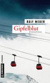 Vergrößerte Darstellung Cover: Gipfelblut. Externe Website (neues Fenster)