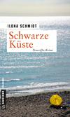 Vergrößerte Darstellung Cover: Schwarze Küste. Externe Website (neues Fenster)