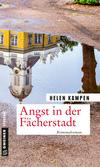 Vergrößerte Darstellung Cover: Angst in der Fächerstadt. Externe Website (neues Fenster)