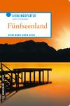 Vergrößerte Darstellung Cover: Fünfseenland. Externe Website (neues Fenster)