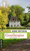 Vergrößerte Darstellung Cover: Goethespur. Externe Website (neues Fenster)