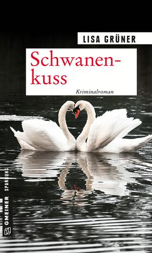Schwanenkuss
