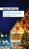 Vergrößerte Darstellung Cover: Padermorde. Externe Website (neues Fenster)