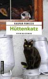 Vergrößerte Darstellung Cover: Hüttenkatz. Externe Website (neues Fenster)