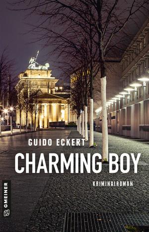 Charming Boy
