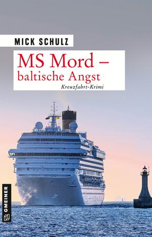 MS Mord - Baltische Angst