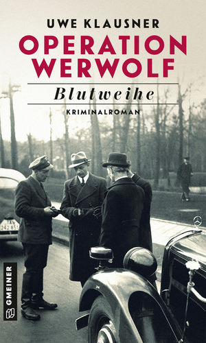 Operation Werwolf