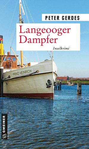 Langeooger Dampfer