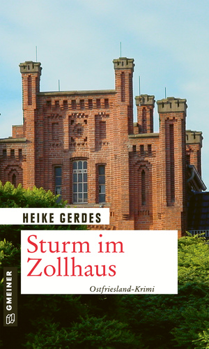 Sturm im Zollhaus