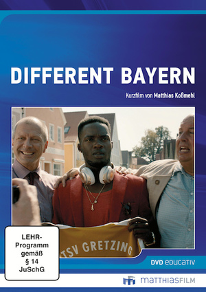 Different Bayern