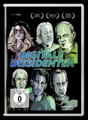 Digitale Dissidenten