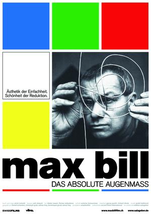 Max Bill (mit englischem Untertitel)