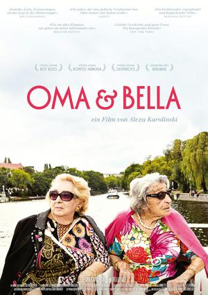 Oma & Bella (mit englischem Untertitel)