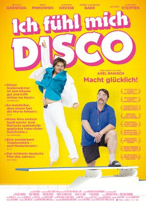 Ich fühl mich Disco (mit englischem Untertitel)