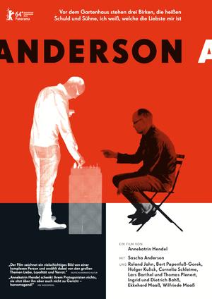 Anderson (mit englischem Untertitel)