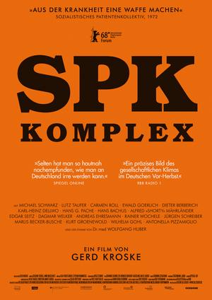 SPK-Komplex (mit englischem Untertitel)