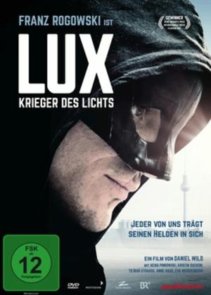 Franz Rogowski ist Lux - Krieger des Lichts