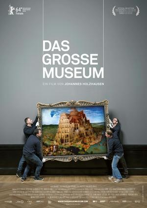 ¬Das¬ große Museum