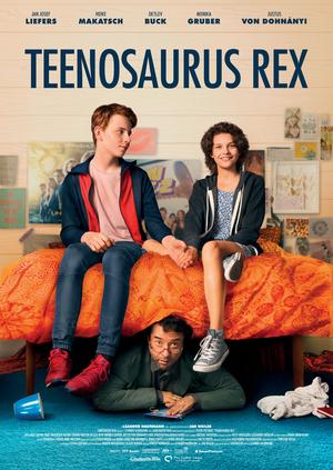 Teenosaurus Rex