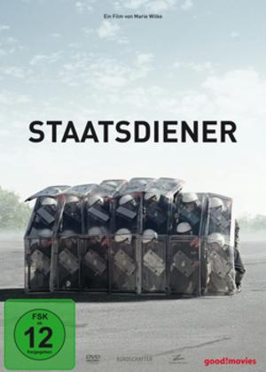 Staatsdiener (mit englischen Untertiteln)