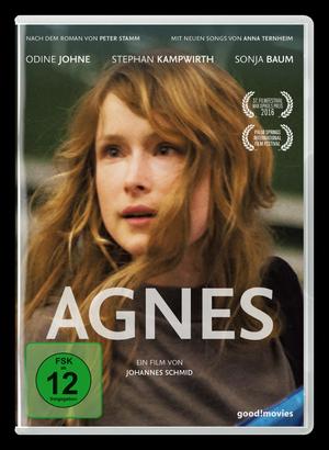 Agnes (mit englischen Untertiteln)