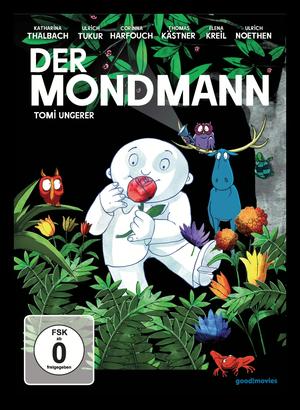 Der Mondmann (mit englischen Untertiteln)
