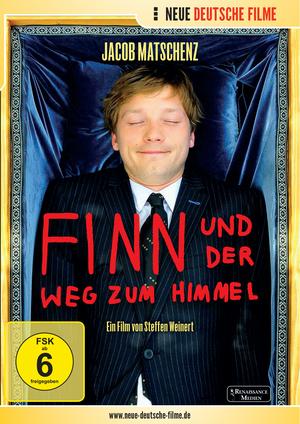 Finn und der Weg zum Himmel (mit englischen Untertiteln)