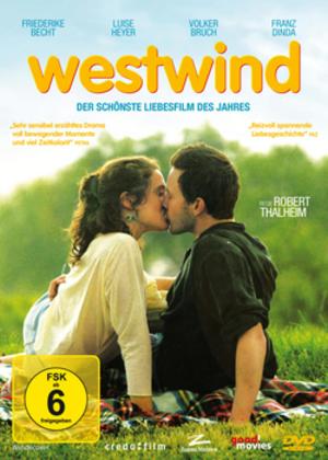 Westwind (mit englischen Untertiteln)