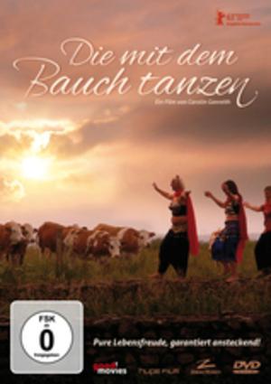 Die mit dem Bauch tanzen (mit englischen Untertiteln)