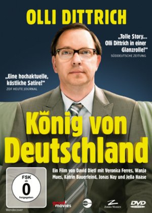 König von Deutschland (mit englischen Untertiteln)