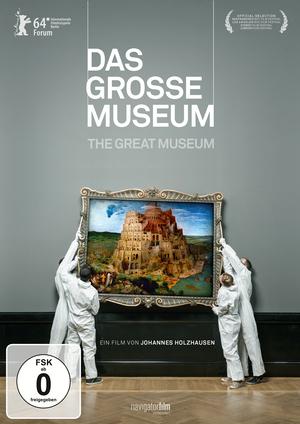 ¬Das¬ große Museum (mit englischen Untertiteln)