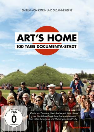Art's home (mit englischen Untertiteln)