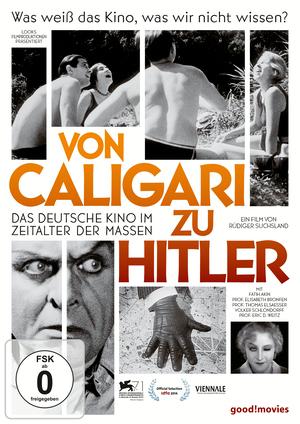 Von Caligari zu Hitler (mit englischen Untertiteln)