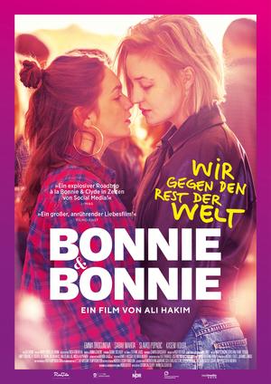 Bonnie & Bonnie (mit englischem Untertitel)