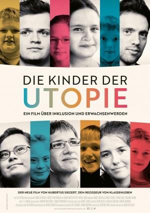 ¬Die¬ Kinder der Utopie (mit englischem Untertitel)