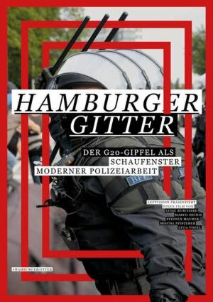 Hamburger Gitter (mit englischem Untertitel)