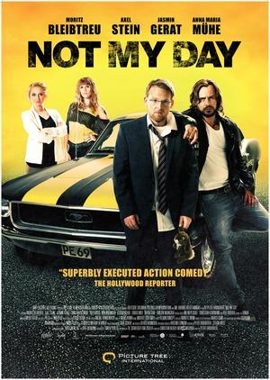 Nicht mein Tag (mit englischem Untertitel)