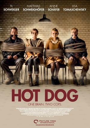 HOT DOG (mit englischem Untertitel)