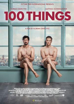 100 Dinge (mit englischem Untertitel)