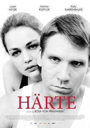 Härte (mit englischem Untertitel)