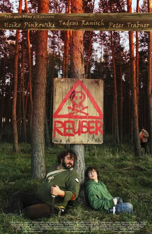 Reuber (mit englischem Untertitel)